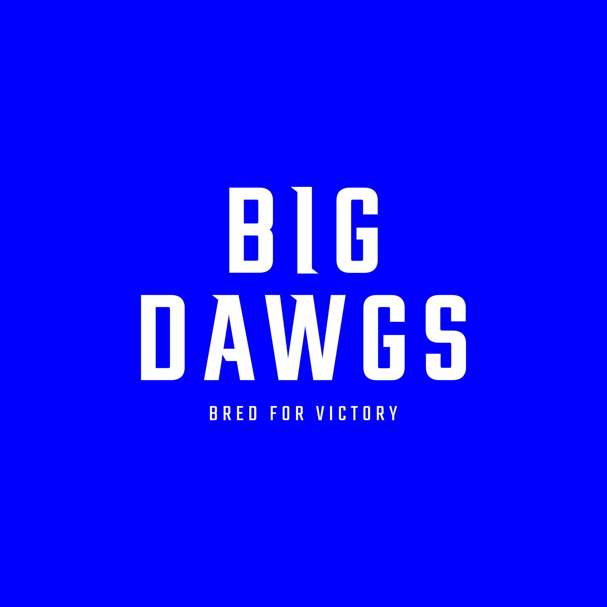 Big Dawgs Branding