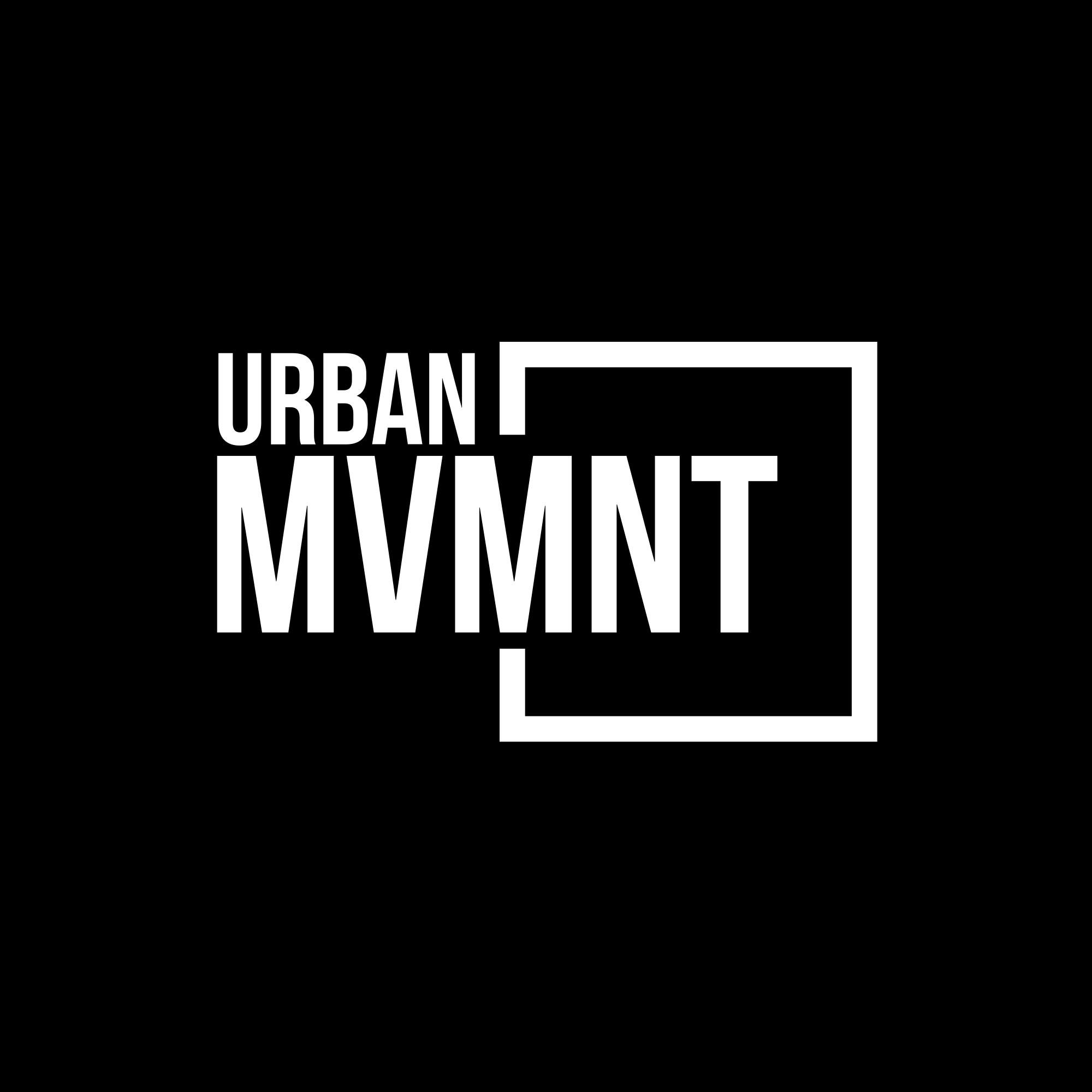 Urban MVMNT Branding